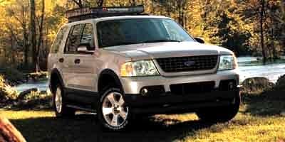 Ford Explorer Limited 4.0L 2WD 2003