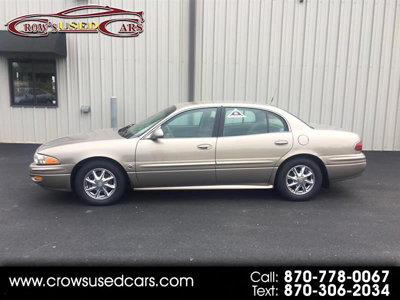 Buick LeSabre 2003 for Sale in Gassville, AR
