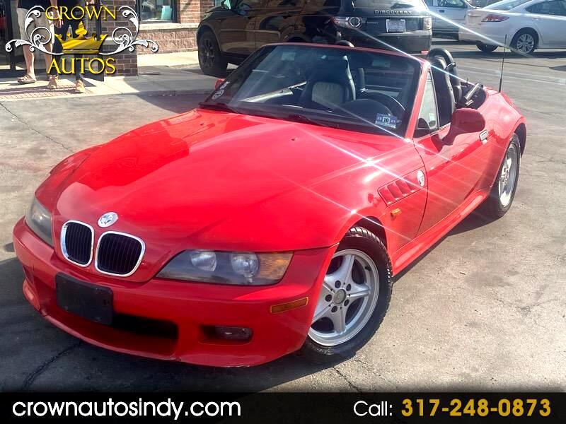 BMW Z3 2.3 Roadster 1999