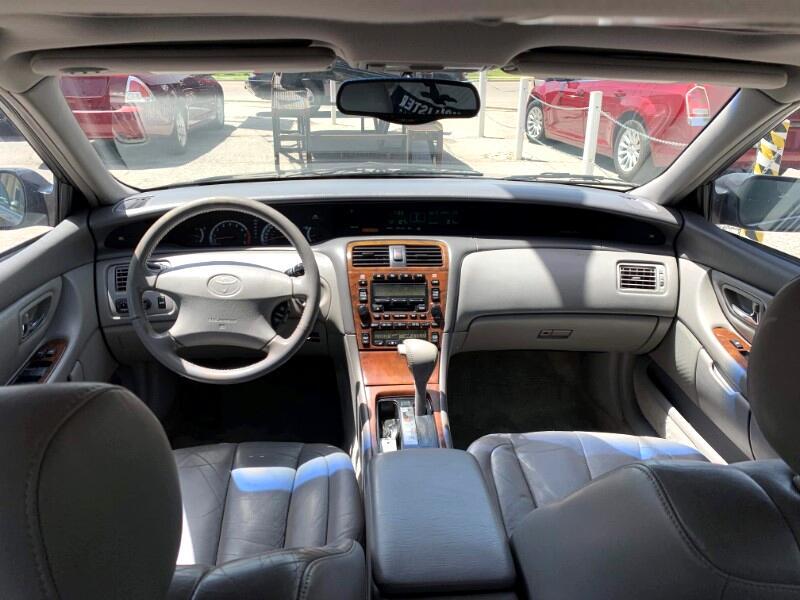 2000 Toyota Avalon XLS