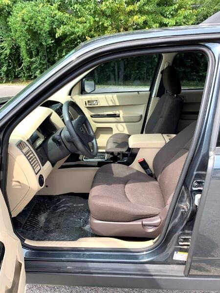 2008 Mazda Tribute s Grand Touring 4WD