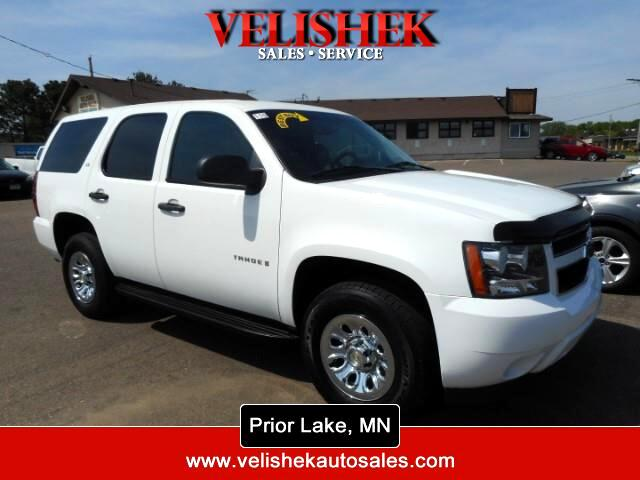 2008 Chevrolet Tahoe 4WD 4dr 1500 LS