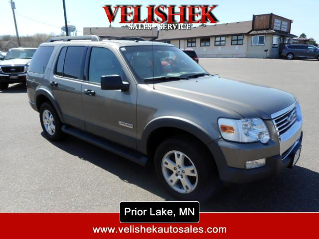 2006 Ford Explorer XLT 4.6L 4WD