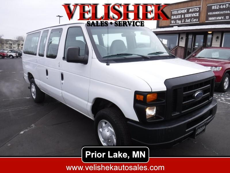 2008 Ford Econoline E-350 XL Super Duty