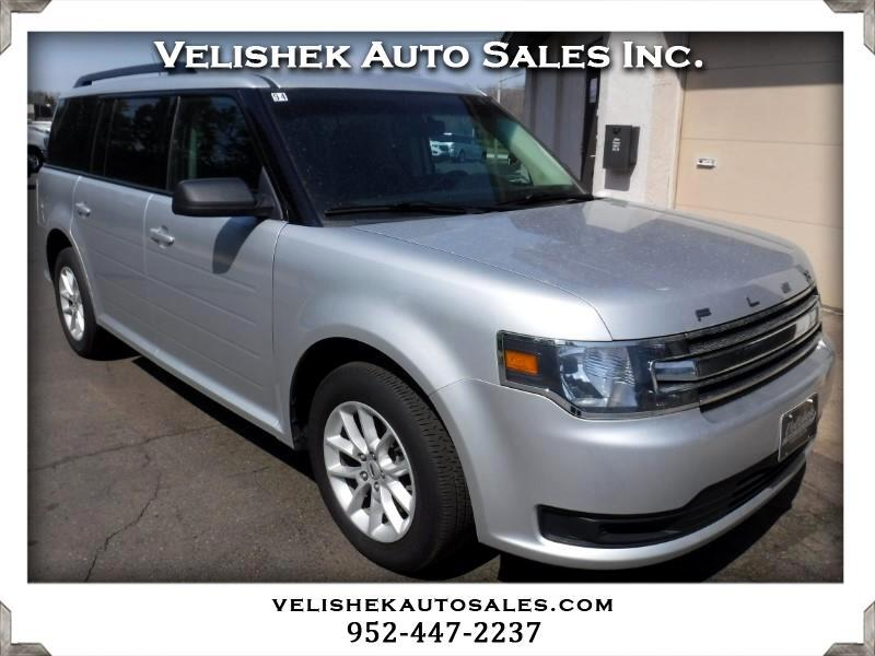Ford Flex SE FWD 2016