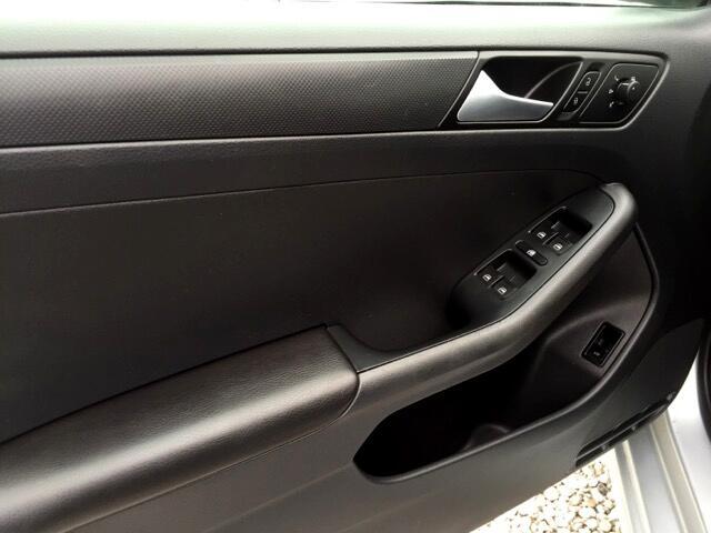 2014 Volkswagen Jetta S