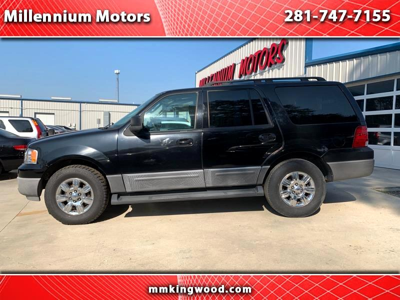2005 Ford Expedition XLT 2WD