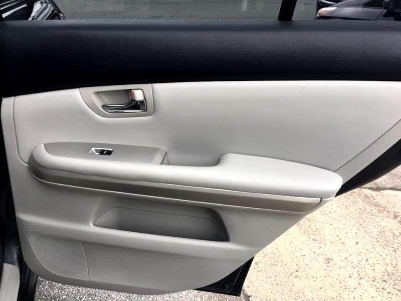 2006 Lexus RX 400h AWD