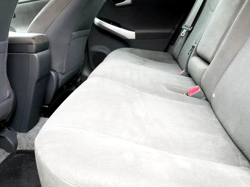 2011 Toyota Prius Prius I