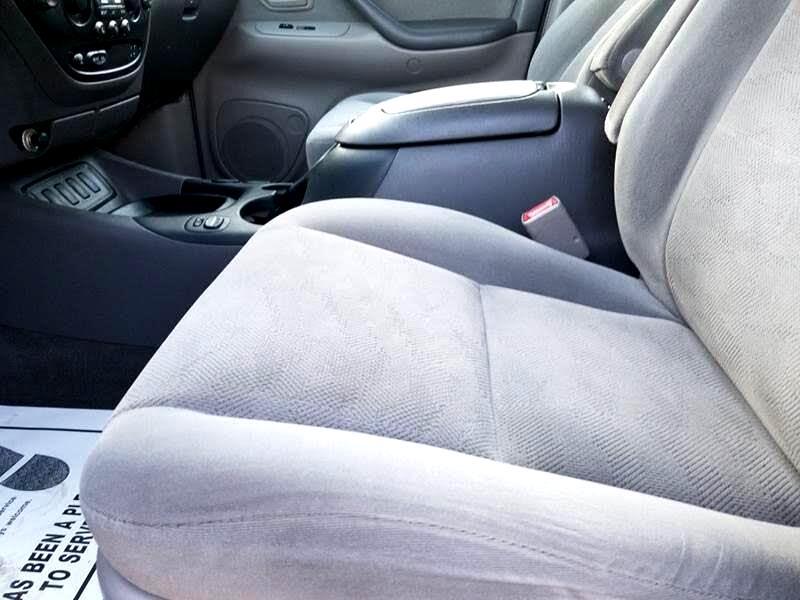 2006 Toyota Sequoia SR5 4WD