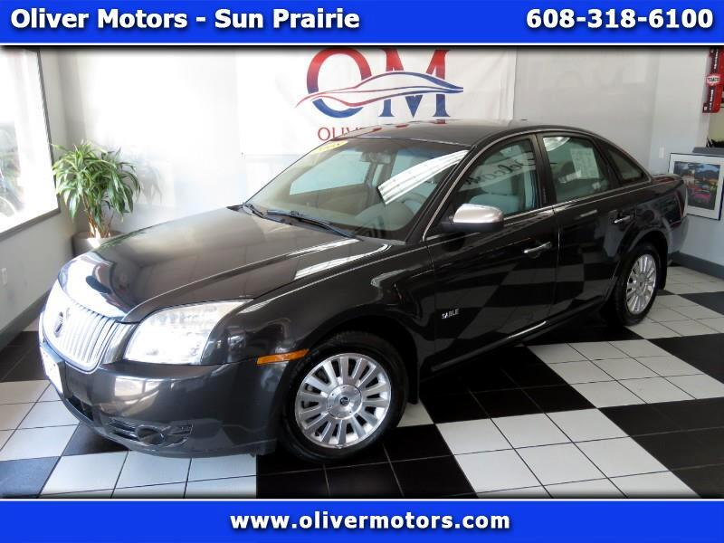2008 Mercury Sable .