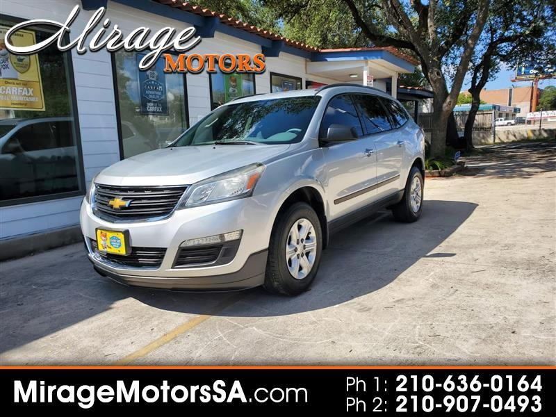 Chevrolet Traverse LS FWD w/PDC 2013
