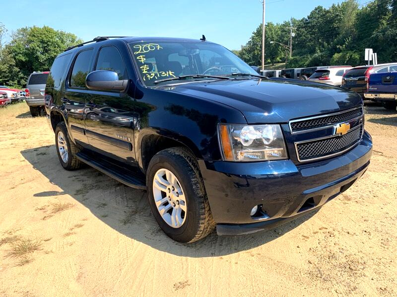 2007 Chevrolet Tahoe 1500 4dr