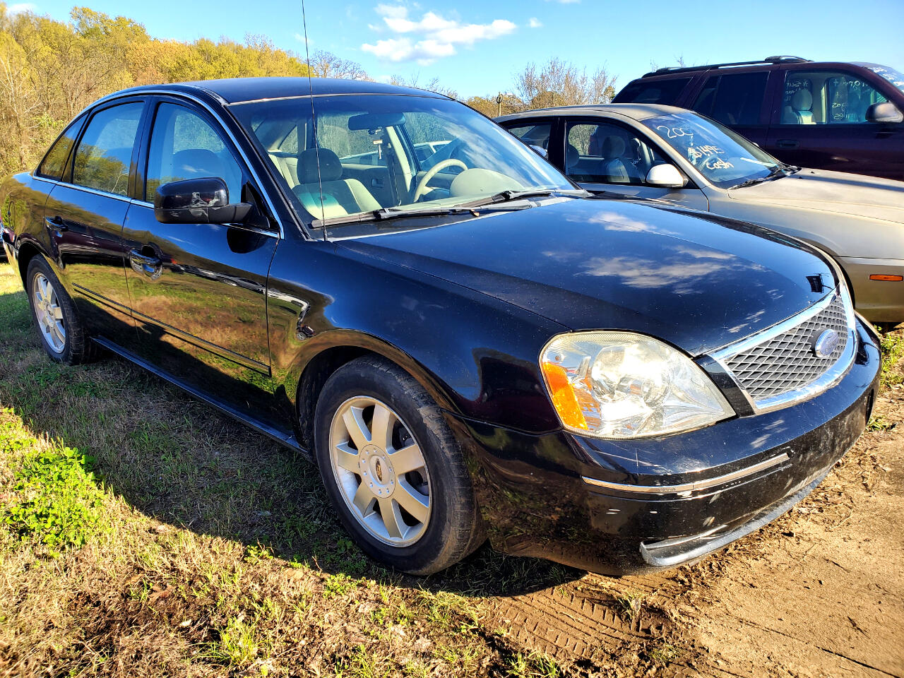 Ford Five Hundred 2006 for Sale in Fort Smith, AR