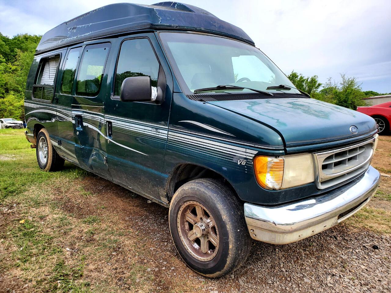 Ford Econoline E150 1999