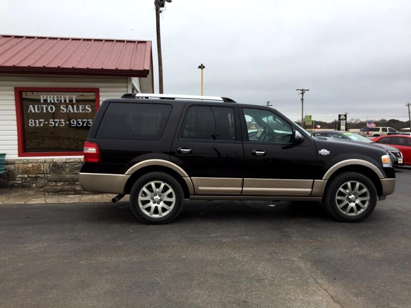 2013 Ford Expedition -