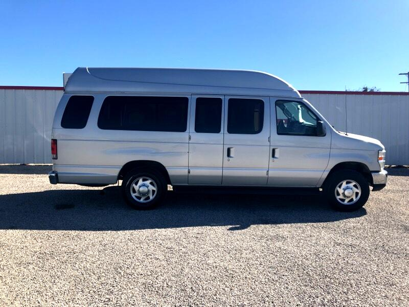 2010 Ford Econoline E-350 Extended