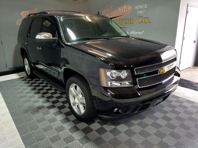 2014 Chevrolet Tahoe LS 2WD
