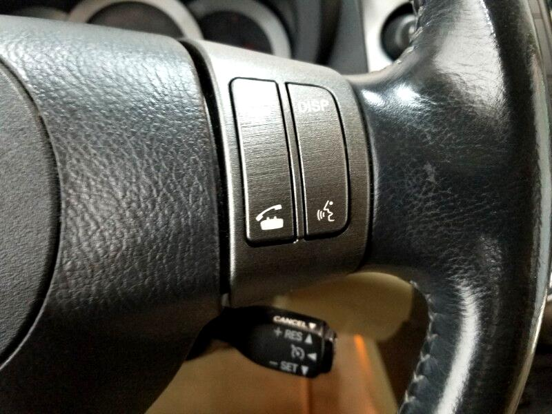 2011 Toyota RAV4 Limited V6 4WD