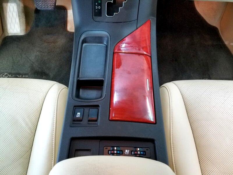 2010 Lexus RX 350 FWD