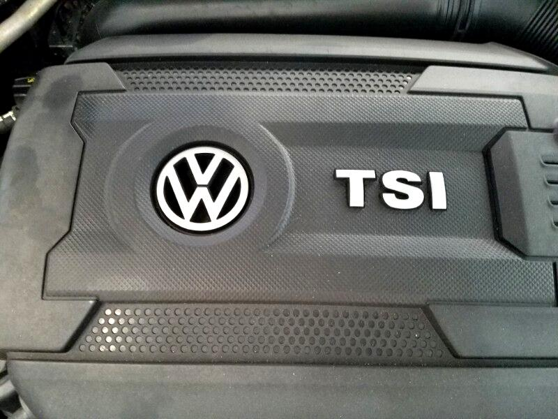 2015 Volkswagen Passat S 6A