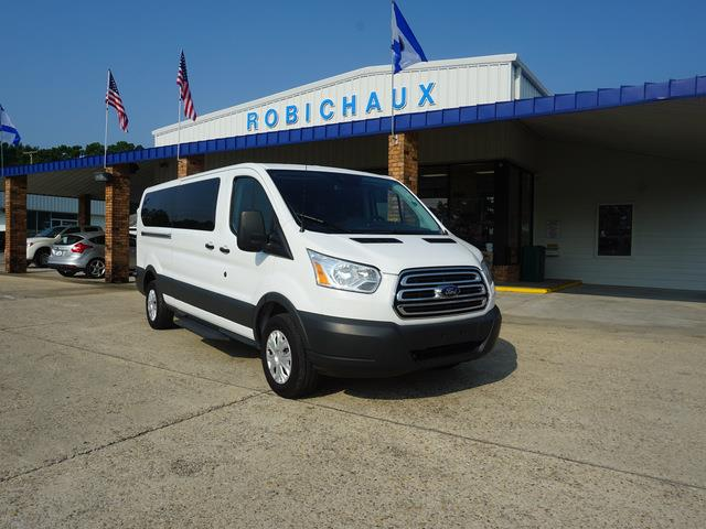 2017 Ford Transit T-350 148 Low Roof XL