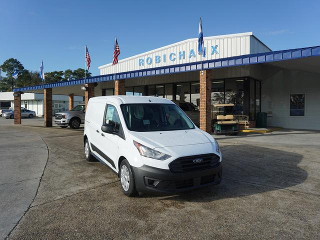 Ford Transit Connect  2019