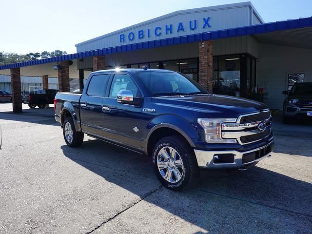 2020 Ford F-150 King Ranch 4WD 5.5ft Box