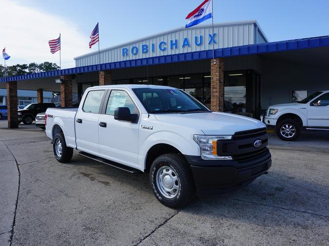 2019 Ford F-150 XL 4WD 5.5ft Box