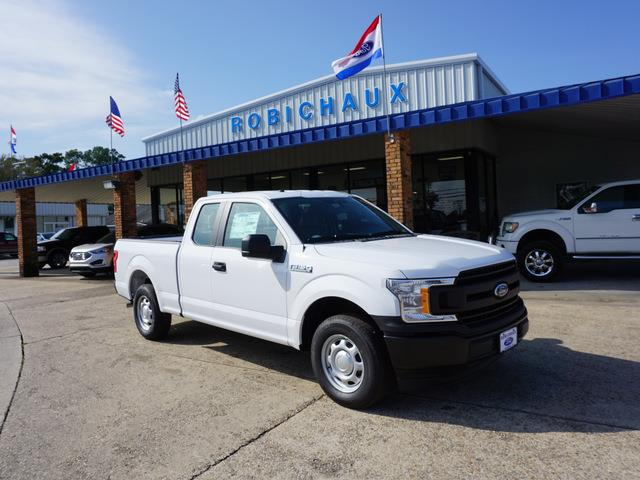 2019 Ford F-150 XL 2WD 6.5ft Box