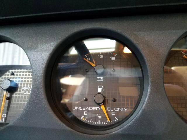 1989 Pontiac Trans Am GTA coupe