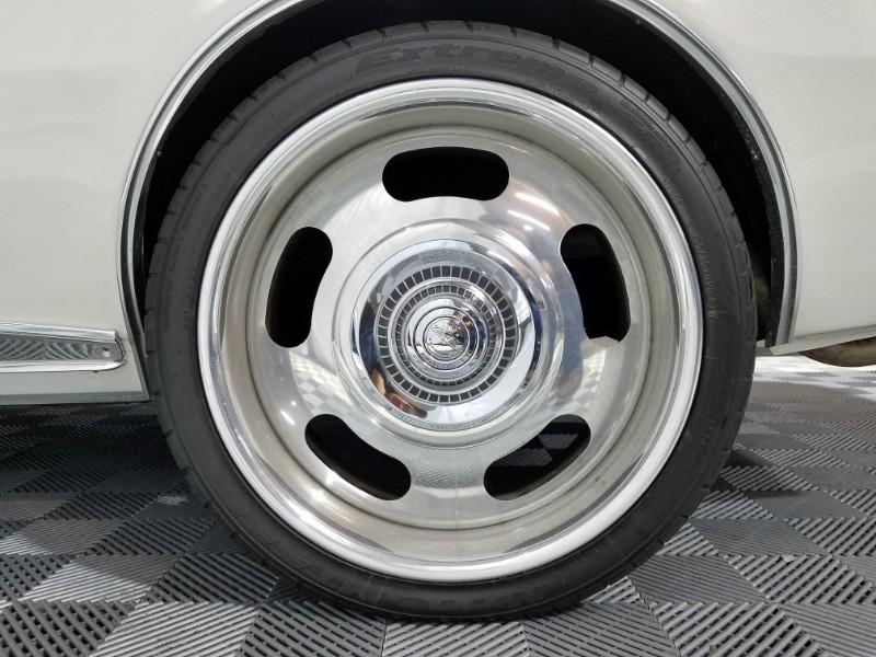 1967 Chevrolet Camaro Rally Sport