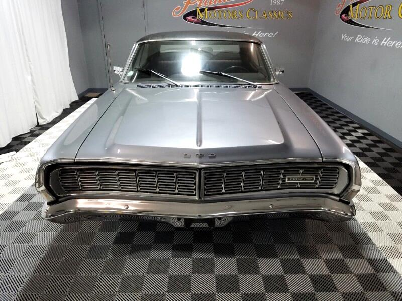 1968 Ford Galaxie LTD