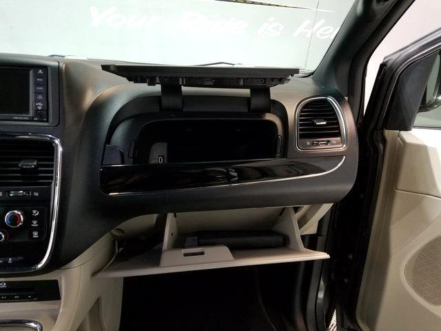 2014 Dodge Grand Caravan 4dr Wgn SXT 30th Anniversary