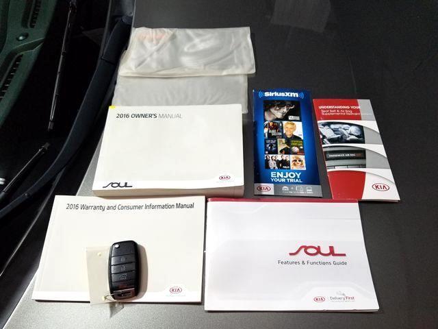 2016 Kia Soul ! w/Premium Package
