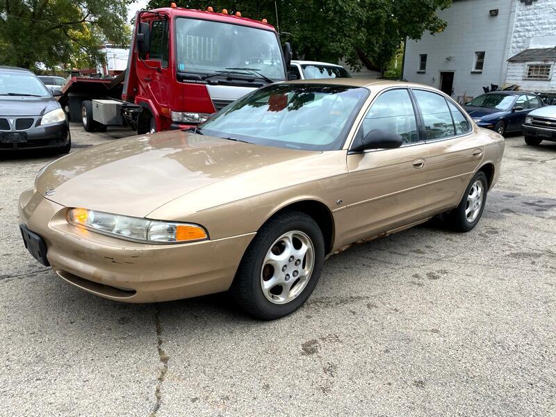 Oldsmobile Intrigue GL 1999