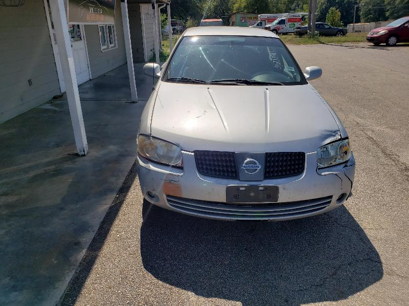 Nissan Sentra 2006 for Sale in Monroe, GA