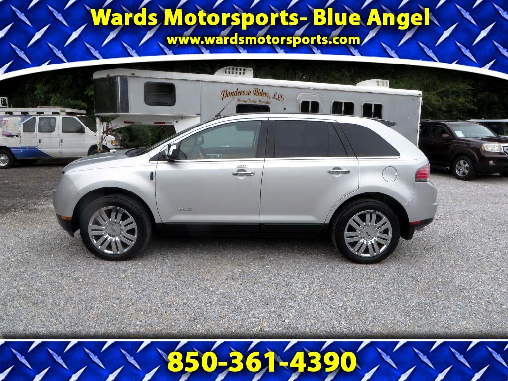 Lincoln MKX  2010