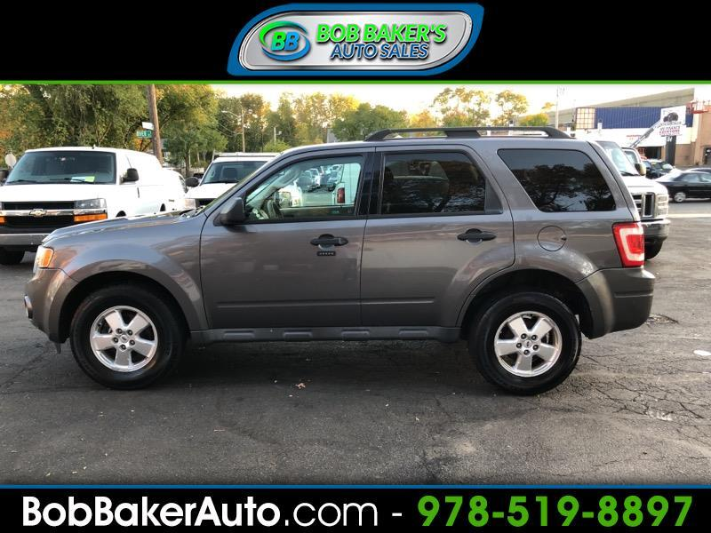 2010 Ford Escape XLT Sport Utility 4D