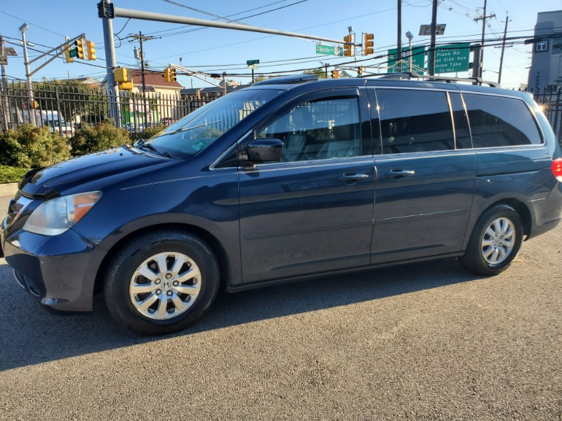 2010 Honda Odyssey 5dr EX-L AT with RES