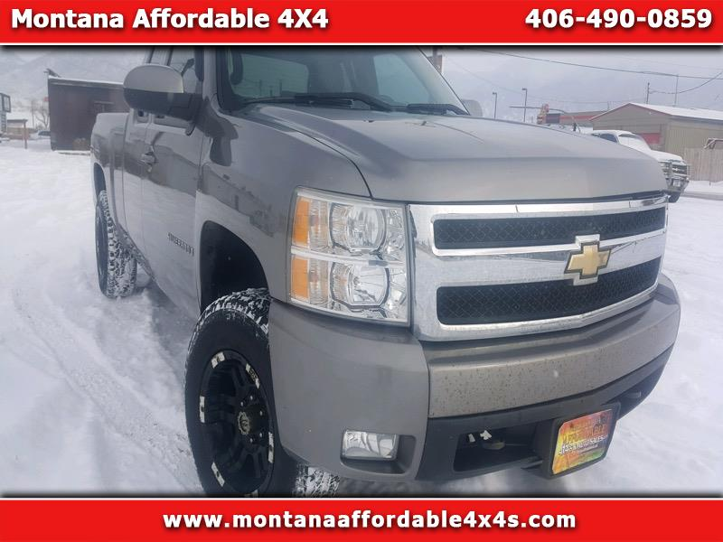 2008 Chevrolet C/K 1500 Ext. Cab 6.5-ft. Bed 4WD