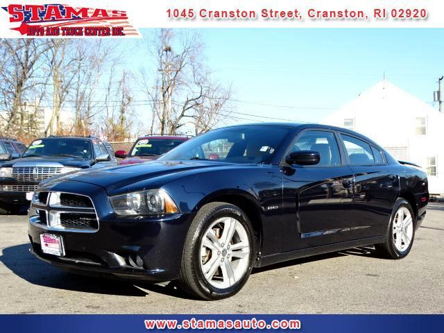 2011 Dodge Charger R/T AWD