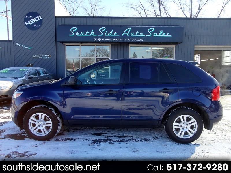 2011 Ford Edge SE FWD