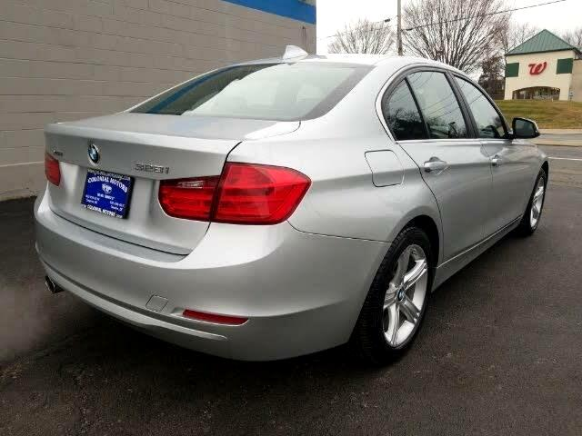 2015 BMW 3-Series 328i xDrive