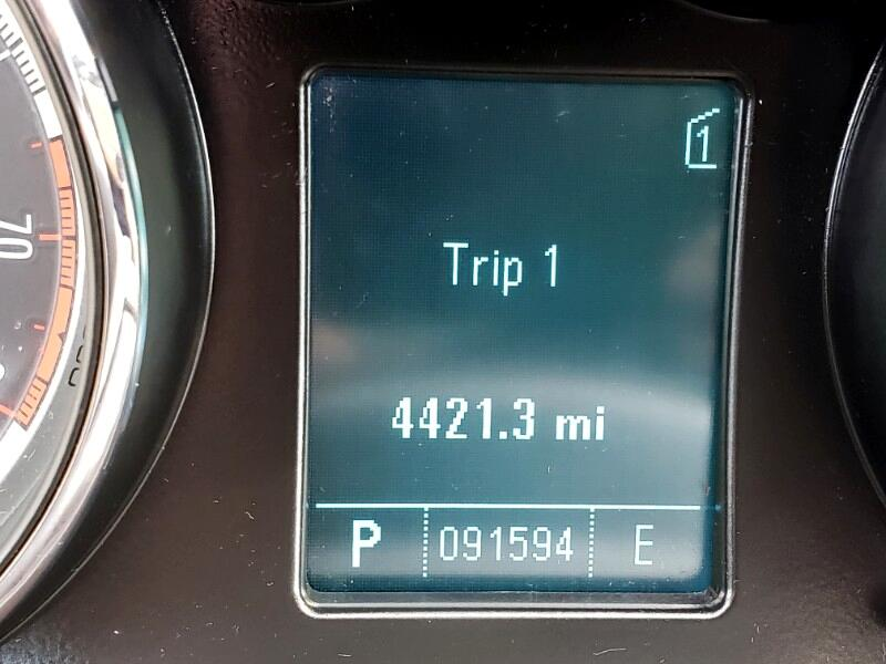 2011 Buick Regal CXL - 2XL