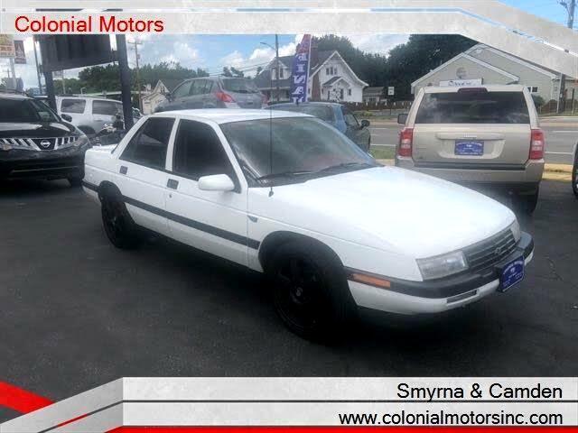 1994 Chevrolet Corsica Special Value