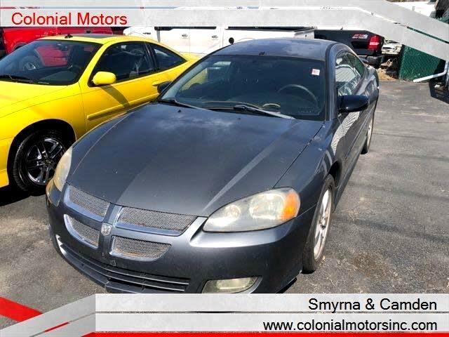 2003 Dodge Stratus R/T