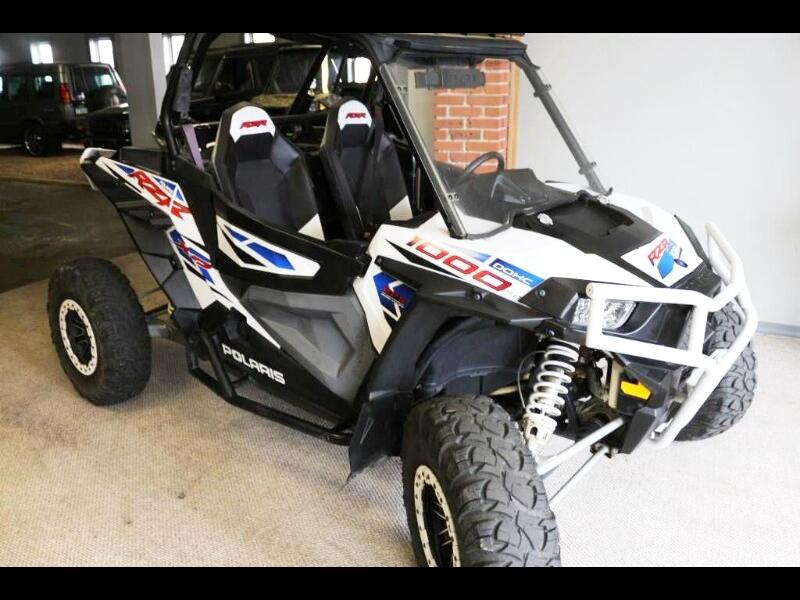 Polaris RZR XP 1000 EPS  2015