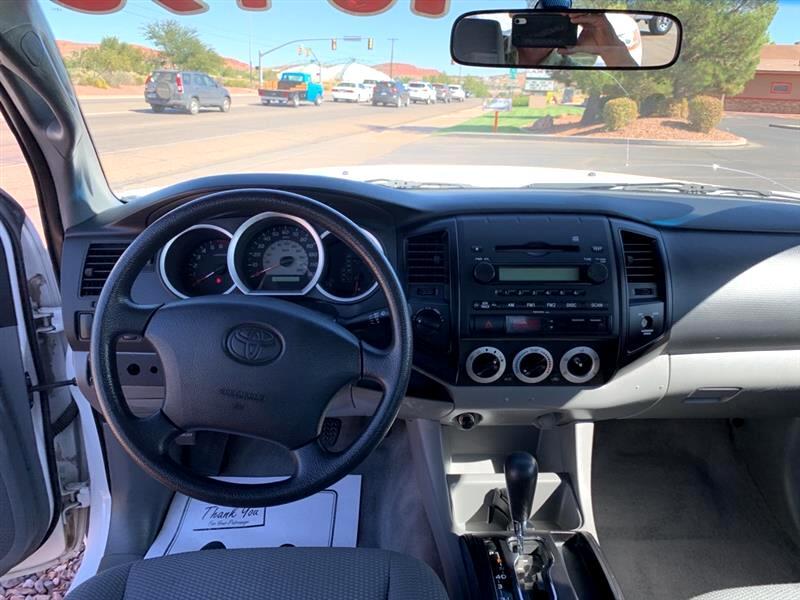 Toyota Tacoma Access Cab V6 4WD 2006