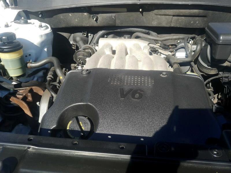 Hyundai Santa Fe GLS AWD 2009